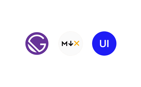 บันทึกการการอัพเดท Blog v3 เปลี่ยนไปใช้ Gatsby + MDX และ Theme UI