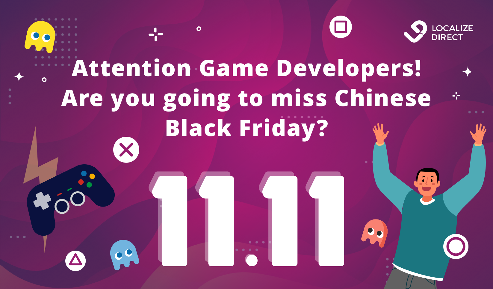 10 Actionable Tips For Your Chinese Video Game During Singles' Day