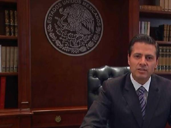 멕시코 대통령, 미국방문 취소