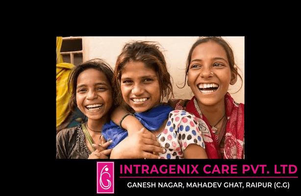 about intragenix