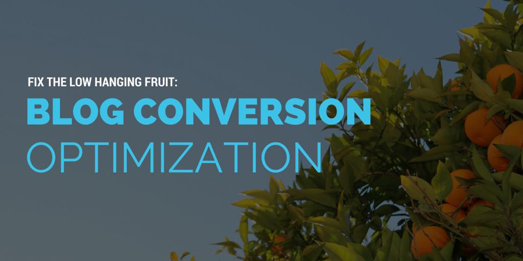 blog-conversion-rate-low-hanging-fruit