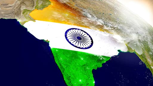 India: A profile
