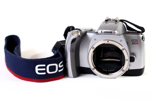 Canon EOS 300V 0642