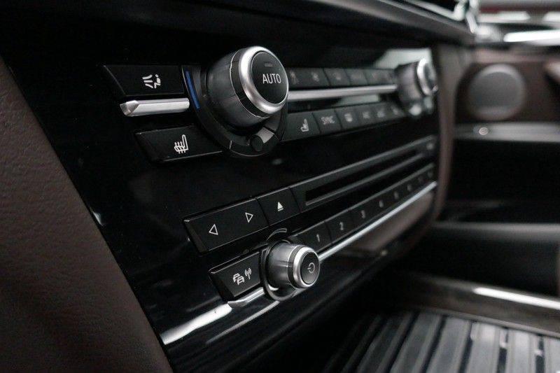 BMW X5 M50d B&O - Panoramadak afbeelding 24