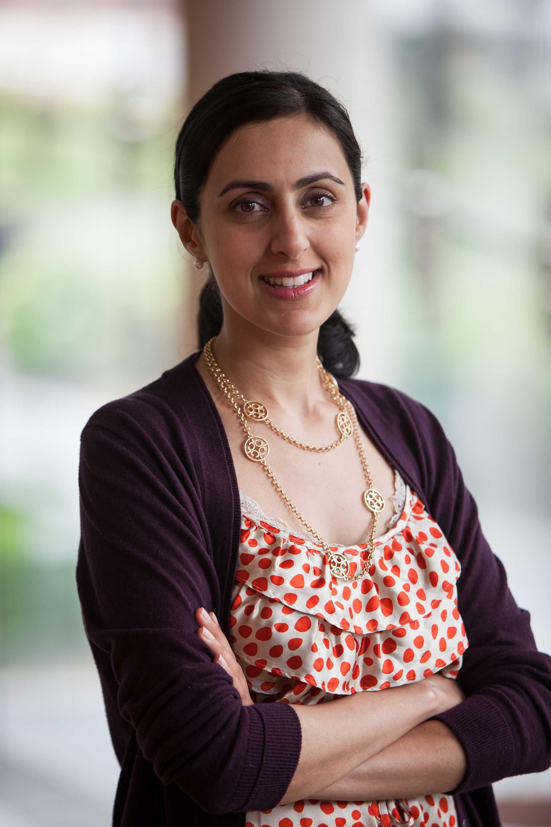 Priya Nori, MD