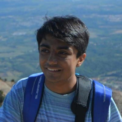 Fawaz Shah