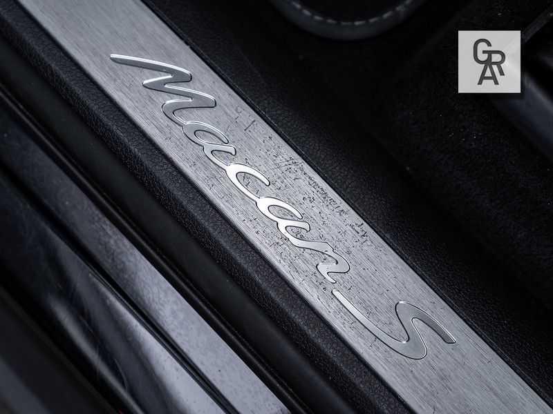 Porsche Macan 3.0 D S afbeelding 25