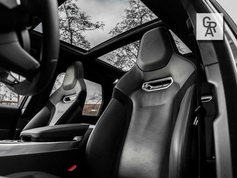 Land Rover Range Rover Sport 5.0 V8 SC SVR afbeelding 13