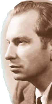 L. Ron Hubbard profile