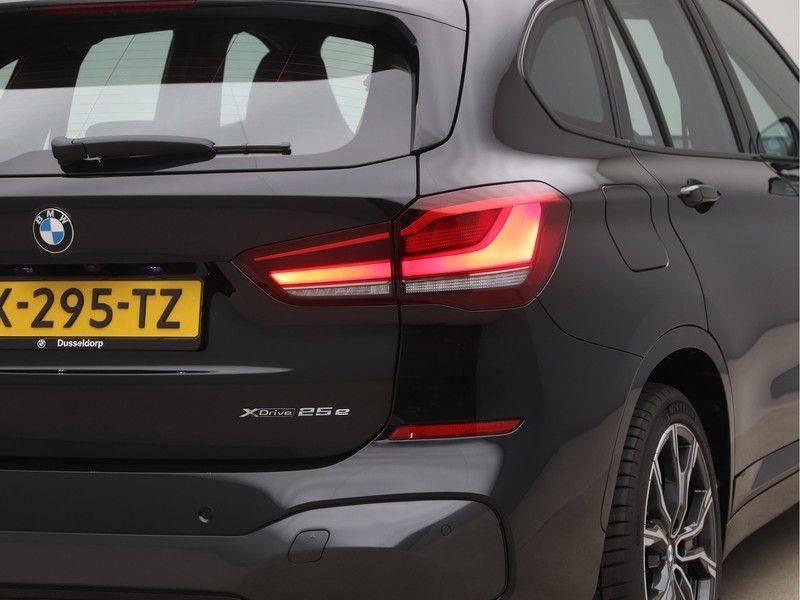 BMW X1 xDrive25e eDrive Edition M-sport afbeelding 21