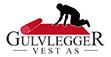 Logo til Gulvlegger Vest