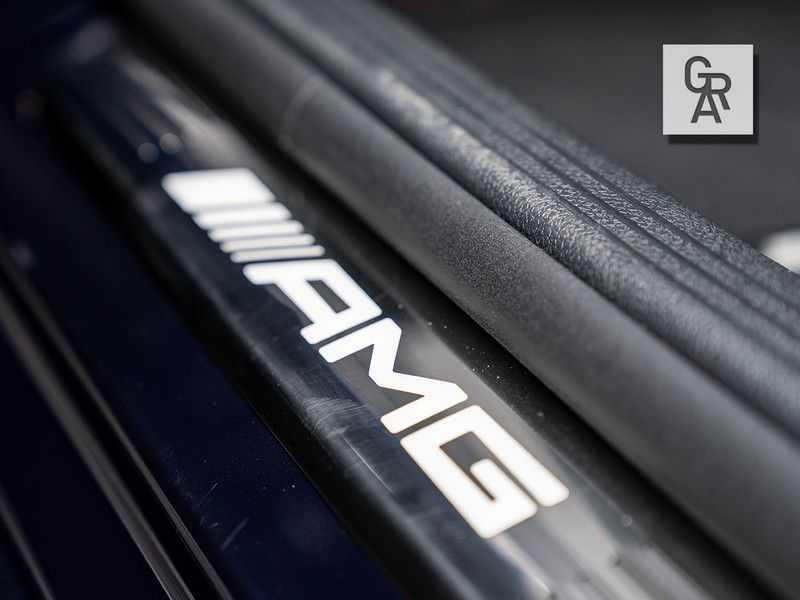 Mercedes-Benz E-Klasse 43 AMG-klasse 43 AMG 4Matic Premium Plus afbeelding 19