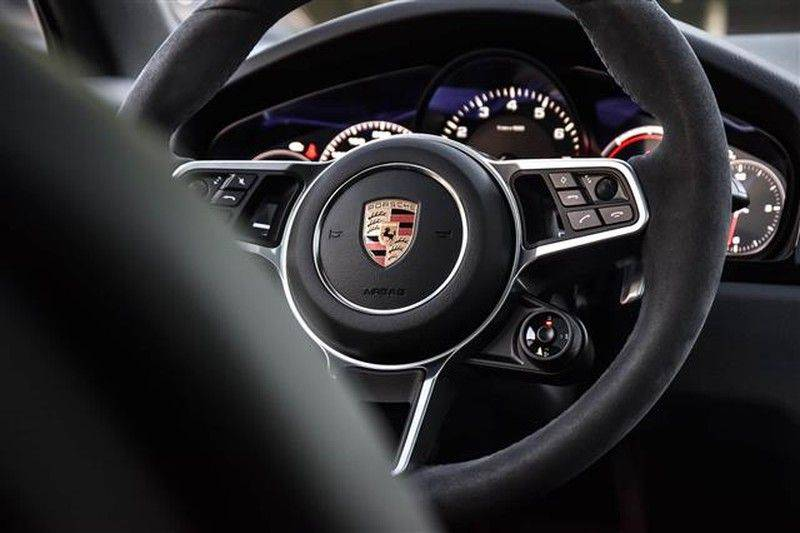 Porsche Cayenne 3.0 COUPE LUCHTVERING+22INCH+SP.UITLAAT NP.169K afbeelding 13
