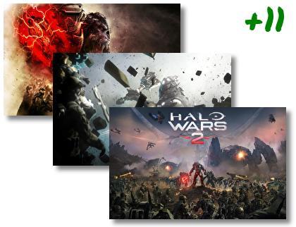 Halo Wars 2 theme pack