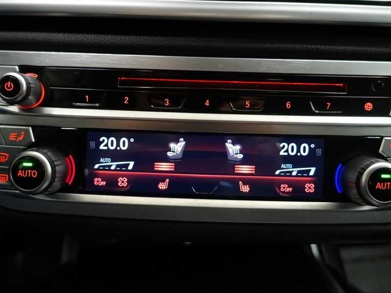 BMW 7 Serie 740D xDrive 320pk Individual M-Sport Aut8 Leer, 360 Camera, Full, 54 dkm afbeelding 3