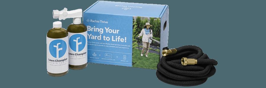 Rachio Thrive Product Image