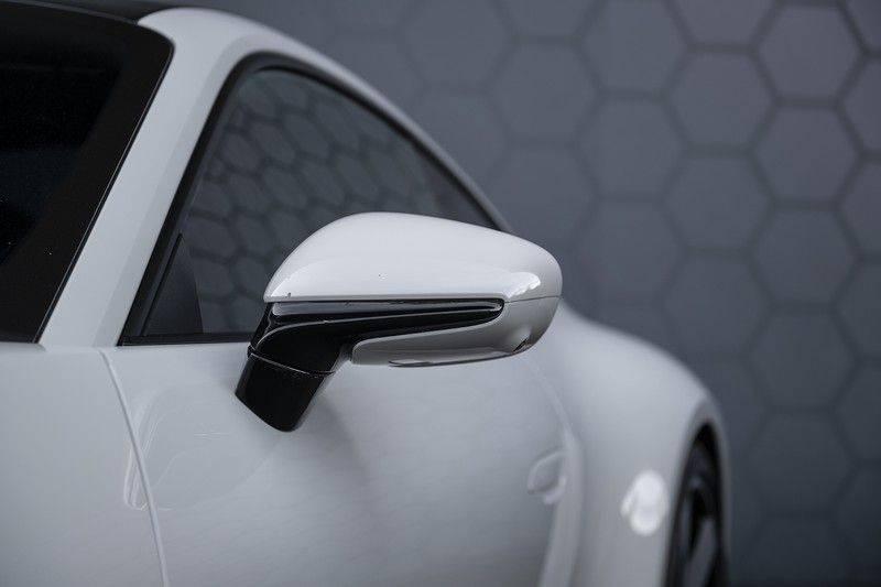 "Porsche 911 3.0 Carrera Sport Design Pack, ACC, Lifting, Pano, Sportuitlaat, Klimaatstoelen, 21"", PPF, SportChrono, Nightvision, BOSE Surrou afbeelding 11"