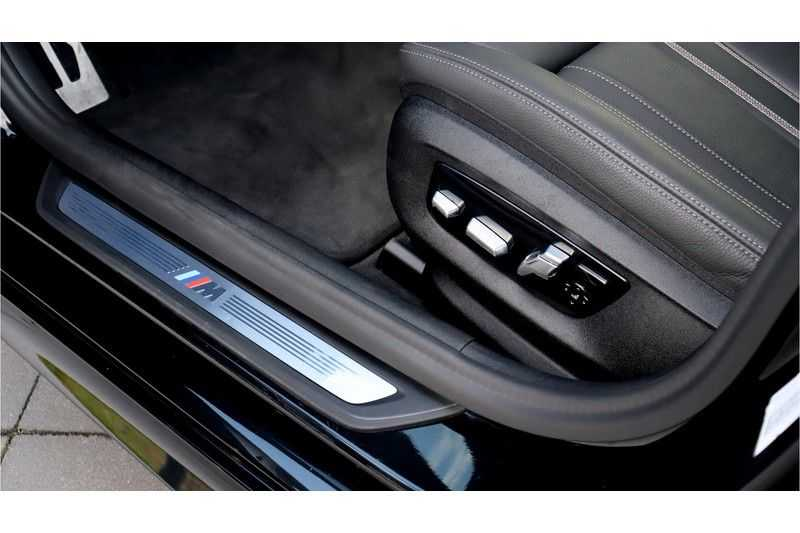 BMW 5 Serie Touring 530i High Executive M Sport Driving Assistant Prof, Head-Up Display, DAB, Memory afbeelding 12