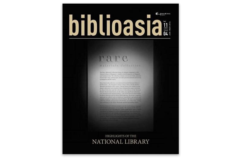 BiblioAsia 11-4 cover