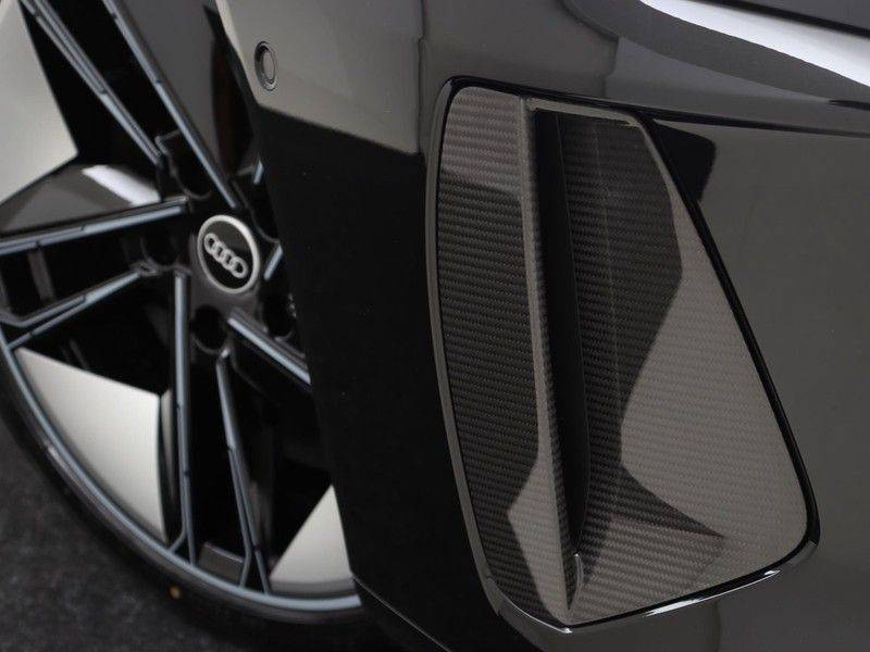 Audi e-tron GT RS 646PK | Head-Up | Stoelventilatie/Verwarming/Massage | 360 Camera | B&O Sound | Carbon | afbeelding 17