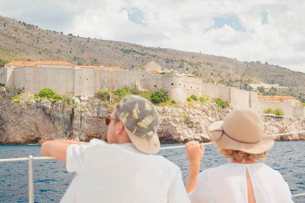 6 Things You'll Learn In Dubrovnik