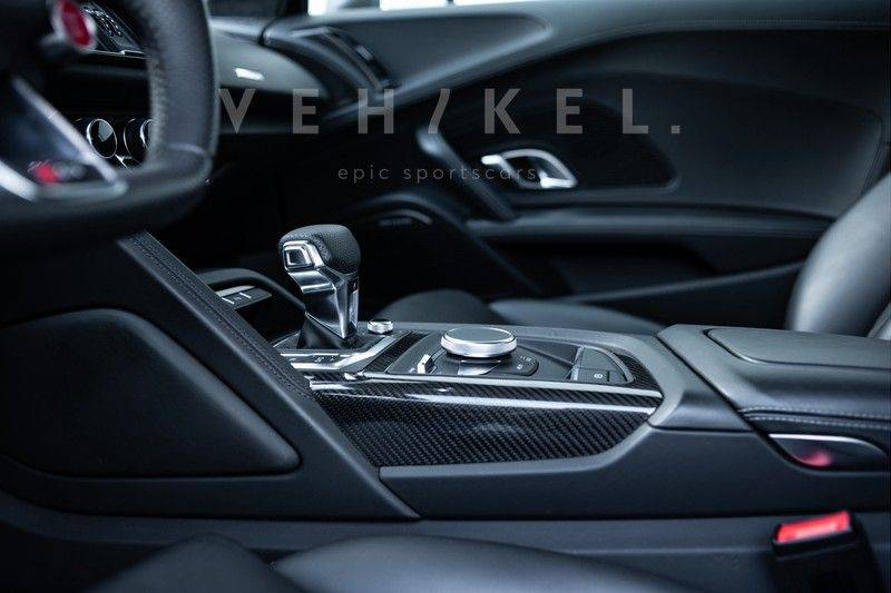 Audi R8 5.2 performance quattro // Ara Blue afbeelding 22
