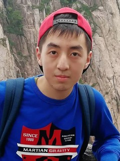 Xincheng Wang