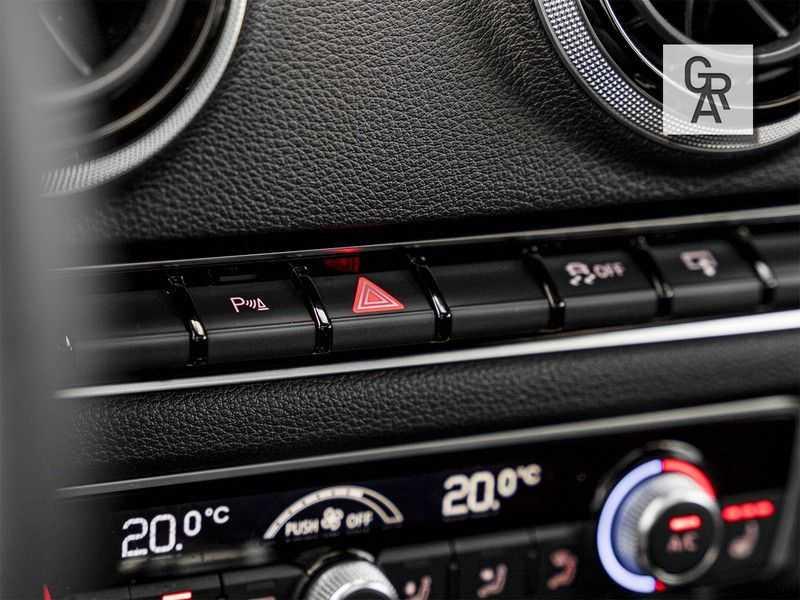 Audi RS3 Sportback 2.5 TFSI RS 3 quattro Pro Line Plus afbeelding 14
