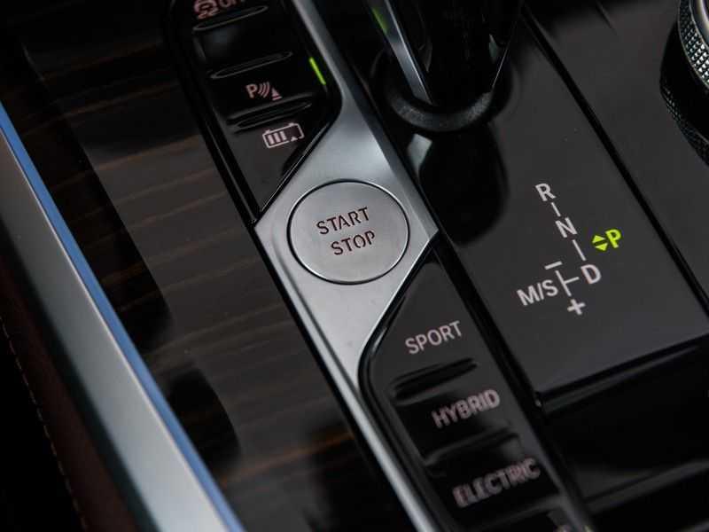 BMW X5 xDrive45e PRIJS INCL. BTW, PANO, HUD, AUDIO, X-LINE afbeelding 19