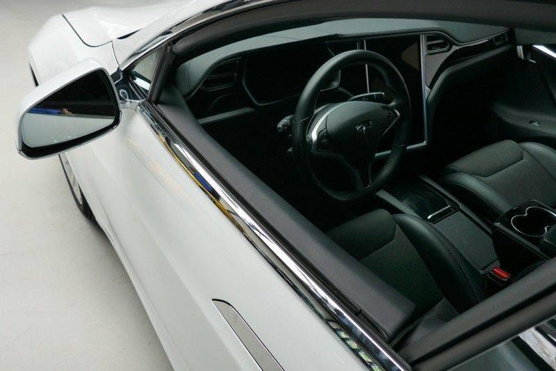 Tesla Model S 75D 4% Autopilot - ex.BTW afbeelding 10