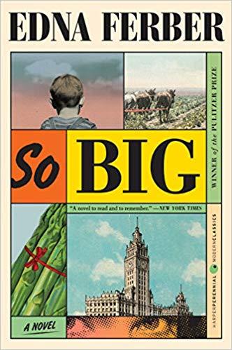 So Big: A Novel