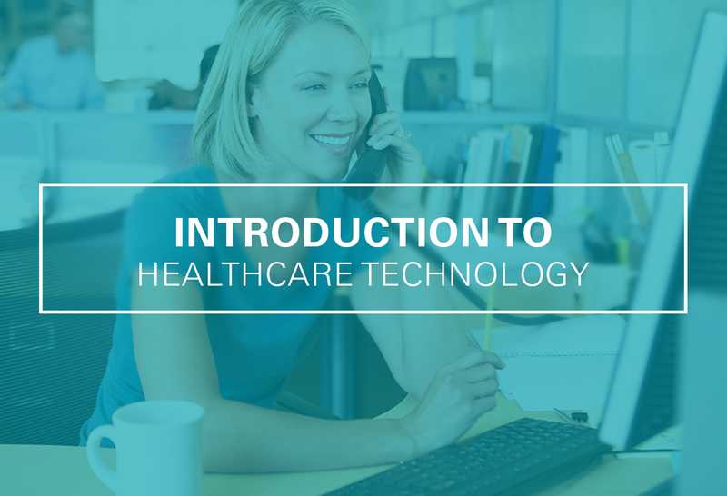 Healthcare Information Technology : Career and Job Growth