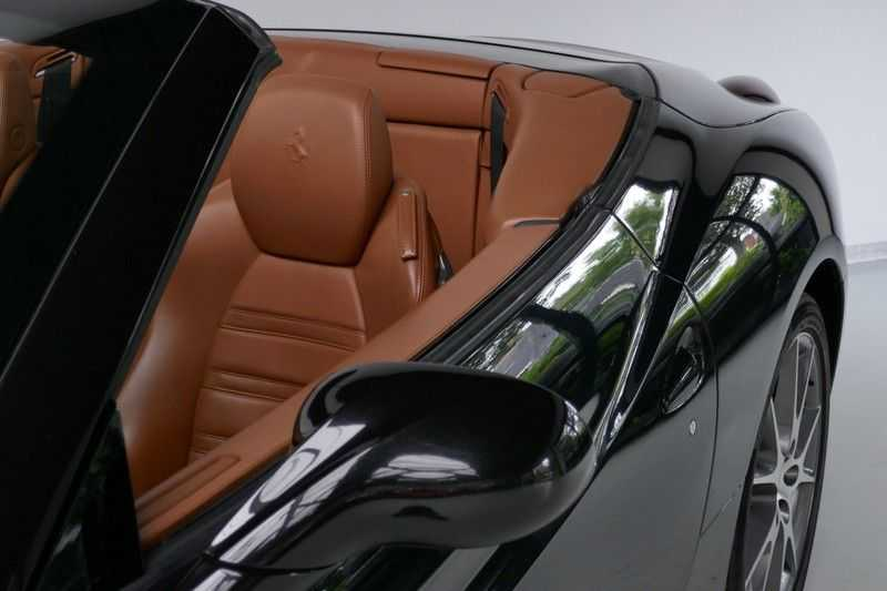 Ferrari California 4.3 V8 Keramische remmen, Carbon LED-stuur, Daytona stoelen afbeelding 21