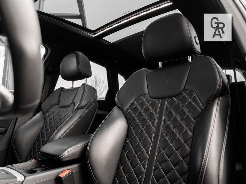 Audi SQ5 Panorama dak B&O Sportstoelen 3.0 TFSI SQ5 quattro Pro Line Plus afbeelding 11