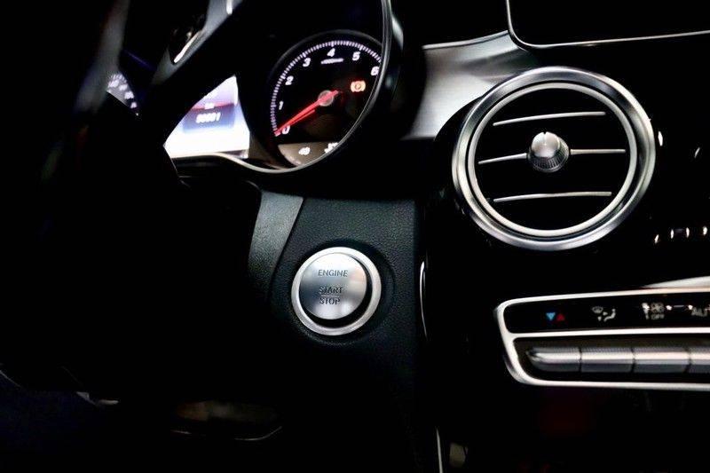 Mercedes-Benz GLC 250 4MATIC Premium Plus AMG PANO Night afbeelding 21