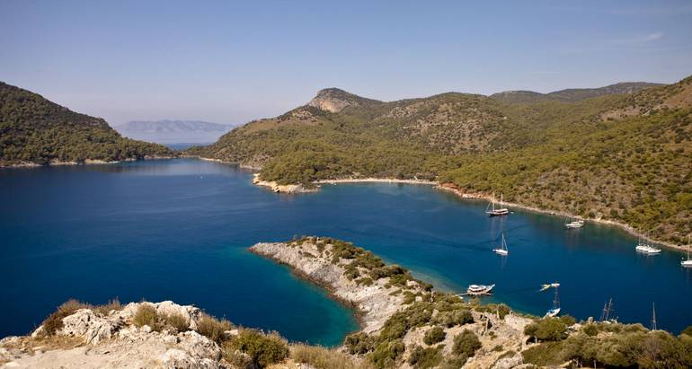 Turkey Sailing Holidays: Interesting Things to Know