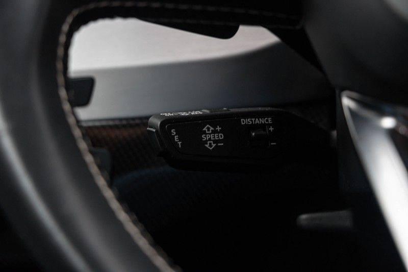 "Audi SQ7 4.0 TDI V8 Quattro 435pk 7 Pers. Panoramadak BlackOptic B&O NightVision Luchtvering ACC ValconaLeder+Memory Matrix Head-Up Navi-High Keyless Trekhaak 22"" Camera Pdc afbeelding 19"