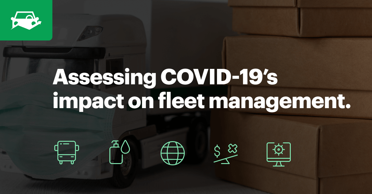 Covid fleet management
