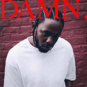 Kendrick Lamar   Damn 300x300