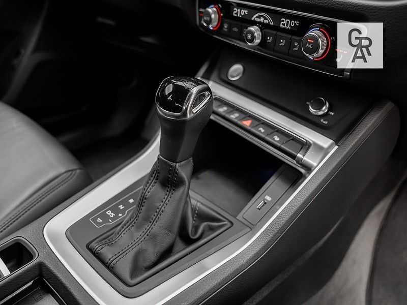 Audi Q3 35 TFSI S Line Pro Line S afbeelding 23