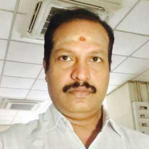 Chethalloor Vijayakumar Guptan
