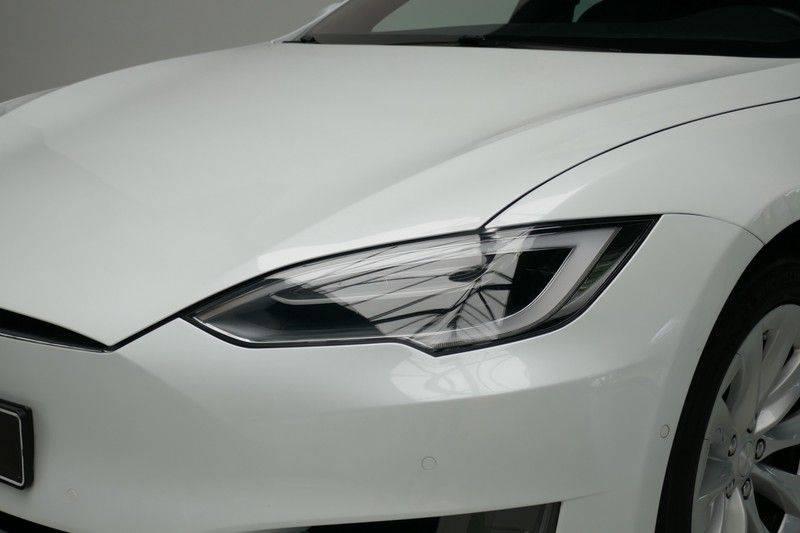 Tesla Model S 75D 4% Autopilot - ex.BTW afbeelding 11