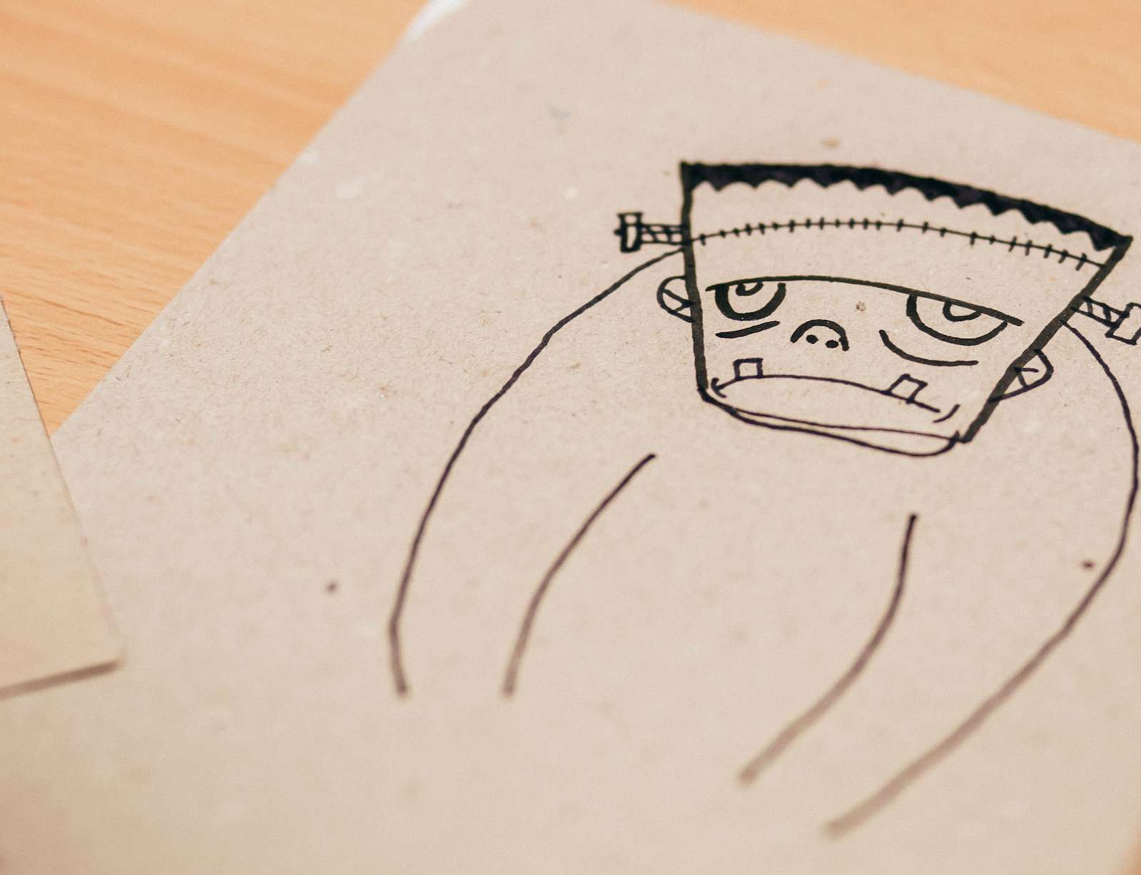 Does your marketing suffer from Frankenstein syndrome?