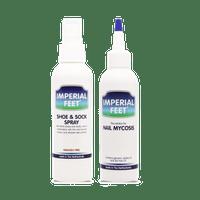 Fungal Nail Treatment Set