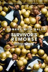 cover Survivor's Remorse - S2