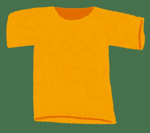 Tシャツ発送