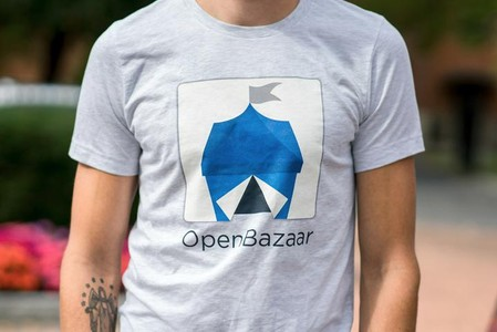 OpenBazaar swag you can get