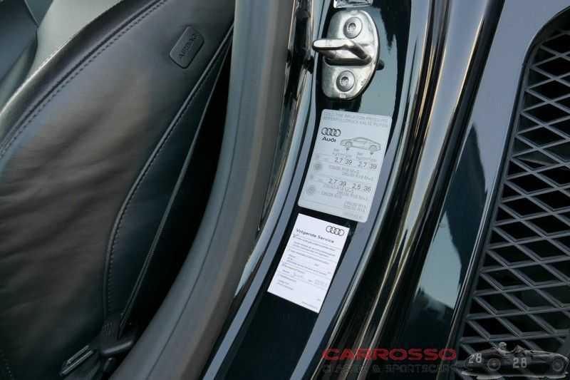Audi R8 5.2 V10 FSI Origineel Nederlands geleverd! afbeelding 21
