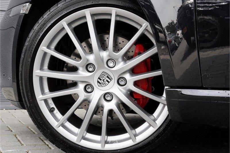"""Porsche Boxster S 3.4 295PK Xenon Leer Bose 19"""" afbeelding 14"""