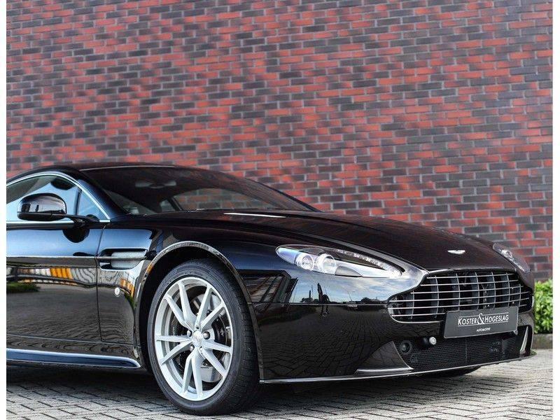 Aston Martin Vantage S 4.7 V8 *436 pk*Carbon*B&O*Memory* afbeelding 13